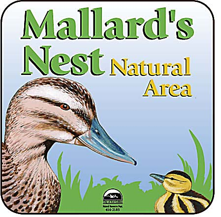 Mallard's Nest Natural Area