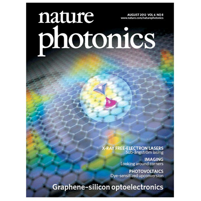 Photonic crystals and graphene