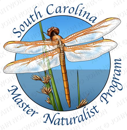 SC Master Naturalist Program Logo